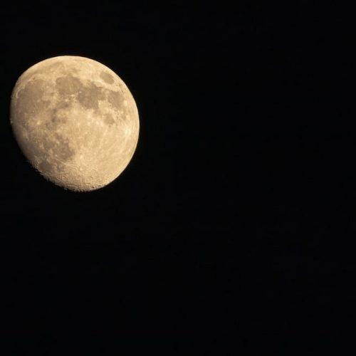 La lune reste un mystère