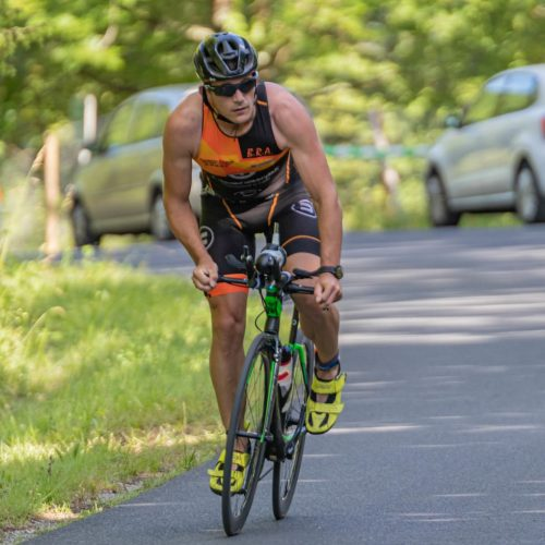 Cycliste 02