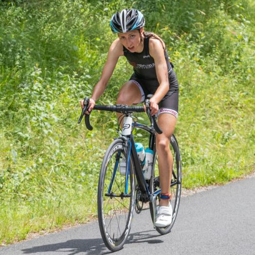 Cycliste 01